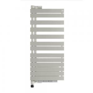 Фото затирочной смеси ROER-140-055-IP White Aluminium 9006 Zehnder. Фото 1