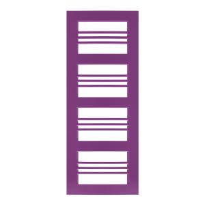 Фото затирочной смеси Quar Plus 136-52 RAL 4005 Purple Lilac Brem. Фото 1