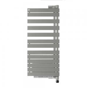 Фото затирочной смеси ROEL-140-055-IP Grey Aluminium 9007 Zehnder. Фото 1