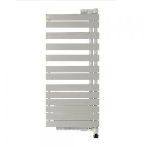 Фото затирочной смеси ROEL-140-055-IP White Aluminium 9006 Zehnder. Фото 1