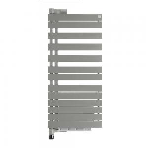 Фото затирочной смеси ROER-140-055-IP Grey Aluminium 9007 Zehnder. Фото 1