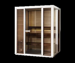 Фото Сауна Impression Sauna i1713  Tylo. Фото 1